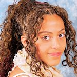 Open Twists aus Thermofiberhaar Magic Style Heat in Struktur Body Wave