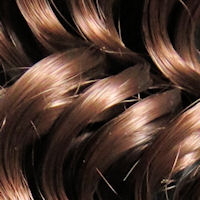 Thermofiberhaar Magic Style Heat, Farbe #6