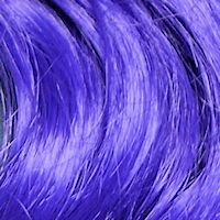 Thermofiberhaar Magic Style Heat,Farbe DARK PURPLE